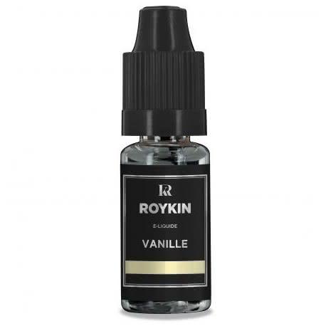 Vanille Roykin 10ml