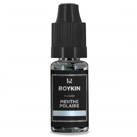 Menthe Polaire Roykin 10ml