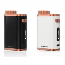 Istick Pico 75w Eleaf Bi-color cuivre