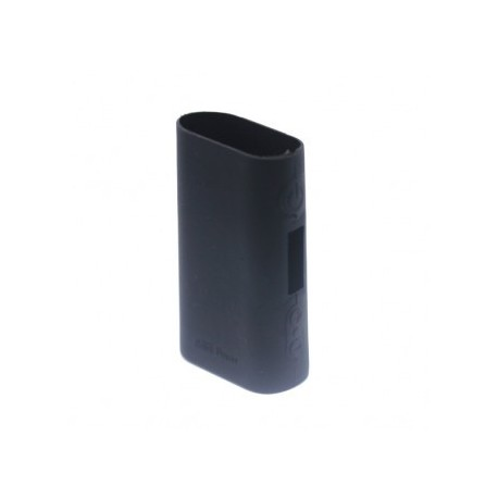 Housse silicone Power Eleaf Noir