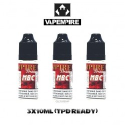 MBC Vape Empire 3x10ml