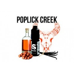 Poplick Creek Solana 10ml