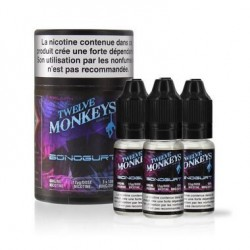 Bonogurt Twelve Monkeys 30ML