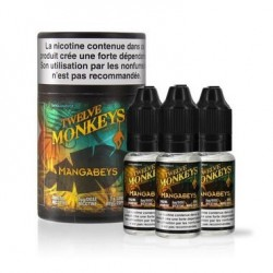 Mangabeys Twelve Monkeys 3x10ML