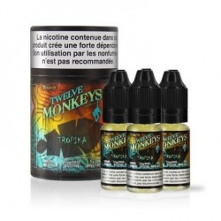 Tropika Twelve Monkeys 3x10ML