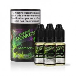 Matata Twelve Monkeys 3x10ML