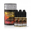 Congo Cream Twelve Monkeys 3x10 ml