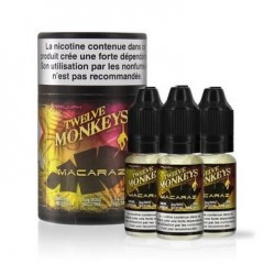 Macaraz Monkeys 30ML