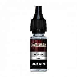 Fruity Star Roykin Folies 10ml