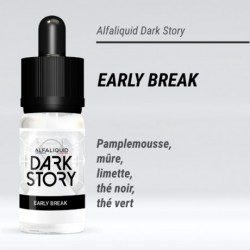 Early Break Dark Story 10 ml