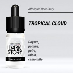 Tropical Cloud Dark Story 10 ml