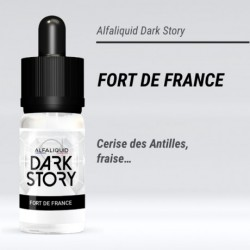 Fort de France Dark Story 10 ml