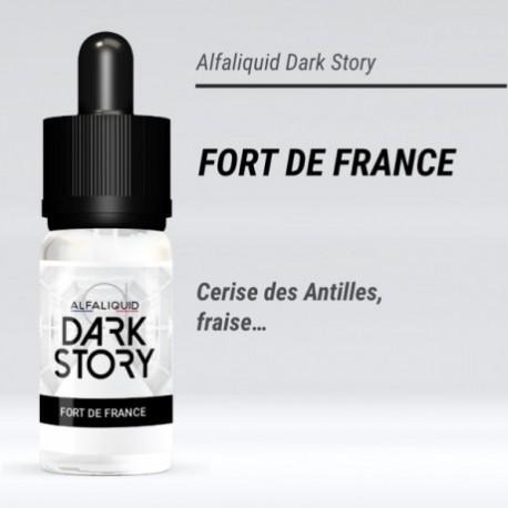 Fort de France Dark Story 10 ml