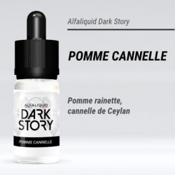 Pomme Cannelle Dark Story 10 ml