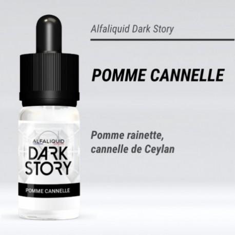 Pomme Canelle Dark Story 10ml