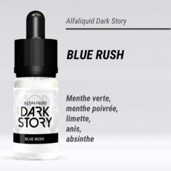 Blue Rush Dark Story 10ml