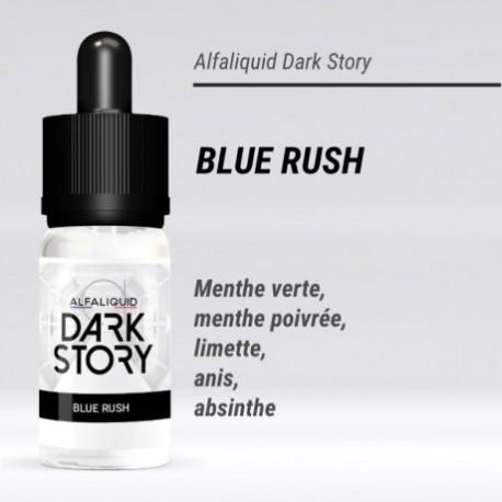 Blue Rush Dark Story 10ml