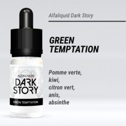 Green Temptation Dark Story 10ml