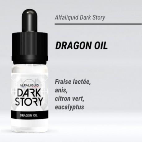 Dragon Oil Dark Story 10 ml