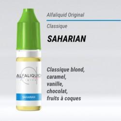 eLiquide Saharian Alfaliquid - 10 ml