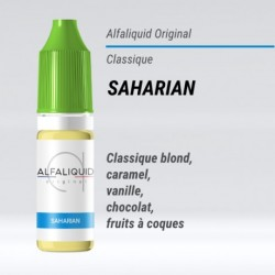 eLiquide saveur classique Saharian Alfaliquid - 10 ml