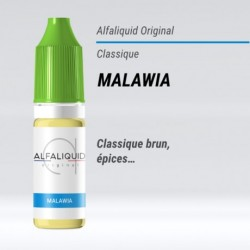 eLiquide Malawia Alfaliquid - 10 ml