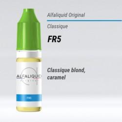 eLiquide saveur classique FR5 Alfaliquid - 10 ml