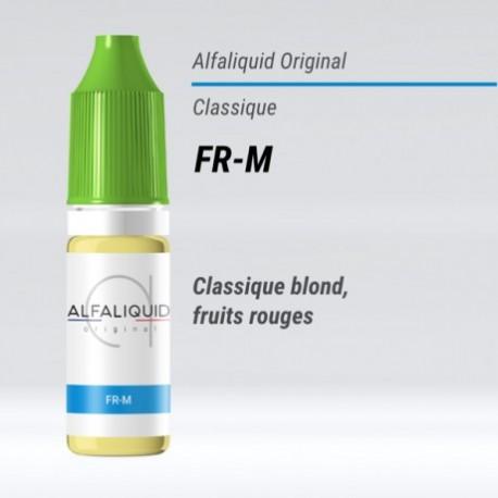 eLiquide Saveur classique FR-M Alfaliquid - 10 ml