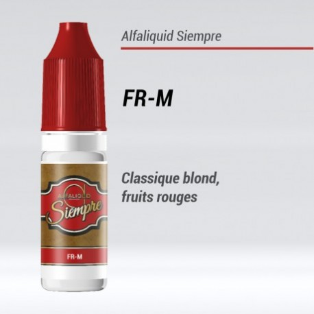 FRM ALFASIEMPRE 10ml