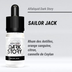 Eliquide Sailor Jack Dark Story