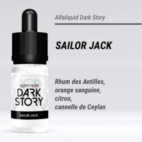 Eliquide Sailor Jack Dark Story