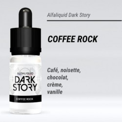 Eliquide Coffee Rock Dark Story