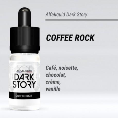 Eliquide Coffee Rock Dark Story