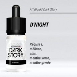 Devil Night Dark Story 20ML