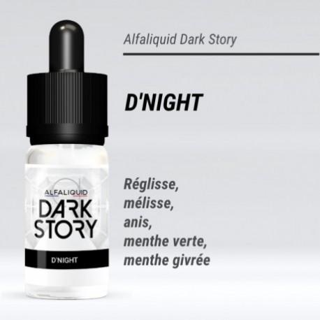 Devil Night Dark Story 20ML