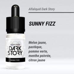 Sunny Fizz Dark Story 10 ml