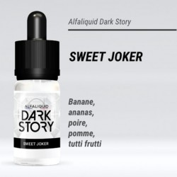 Sweet Jocker Dark Story 10ml