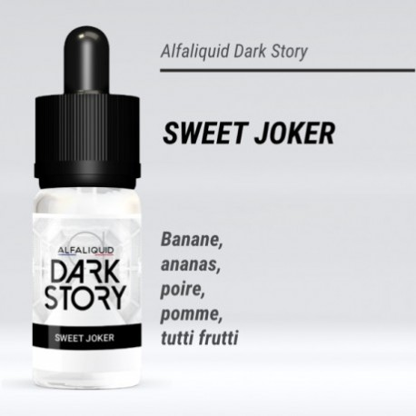 Eliquide Sweet Jocker Dark Story