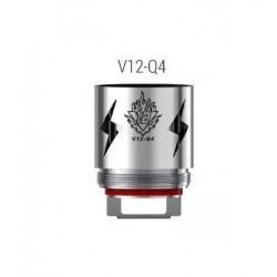 Resistance TFV12 - Q4 Smoktech