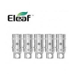 Pack de 5 Résistance ECML Ijust / Melo ELEAF