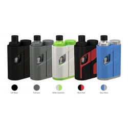 Kit Complet Ikonn Eleaf Total