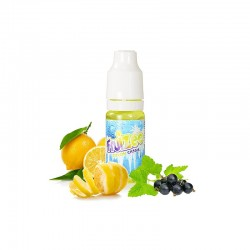 Citron Cassis Fruizee Eliquid France 10 ml