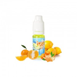 CITRON ORANGE MANDARINE FRUIZEE ELIQUID FRANCE