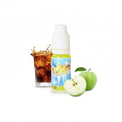 Cola Pomme Fruizee Eliquid France 10 ml
