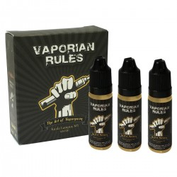 Blink 123 Vaporian Rules 3x10 ml