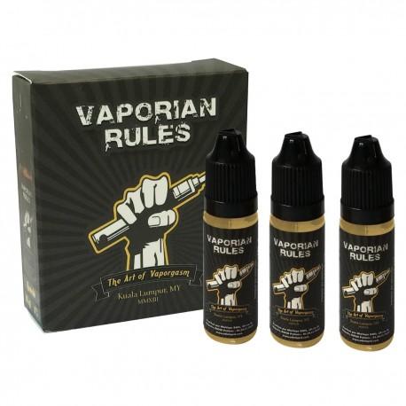 BLINK 123 Vaporian Rules 30 ml