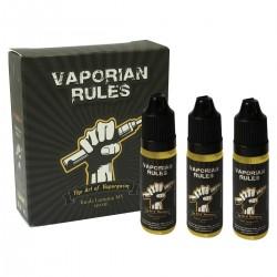 Premio 64 Vaporian Rules 3x10 ml