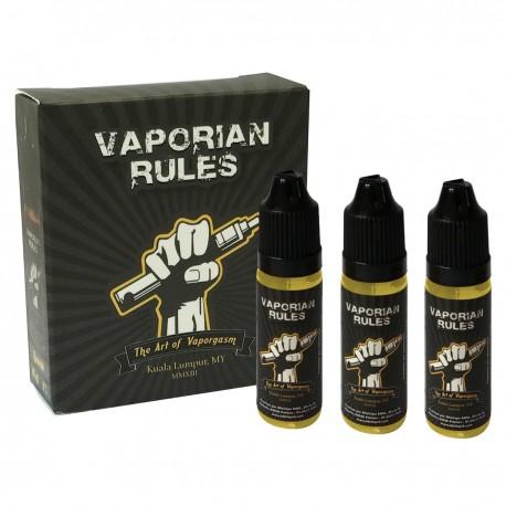 PREMIO 64  Vaporian Rules