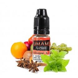 UMAMI E-liquide Revolute