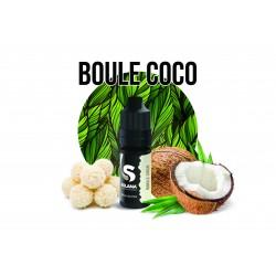 Boule Coco e-liquide Solana 10ml